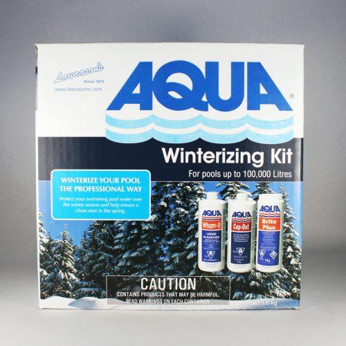 BC Home Leisure Waterizing Kit