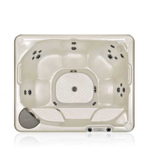 Beachcomber Hot Tub Langley 300 Series