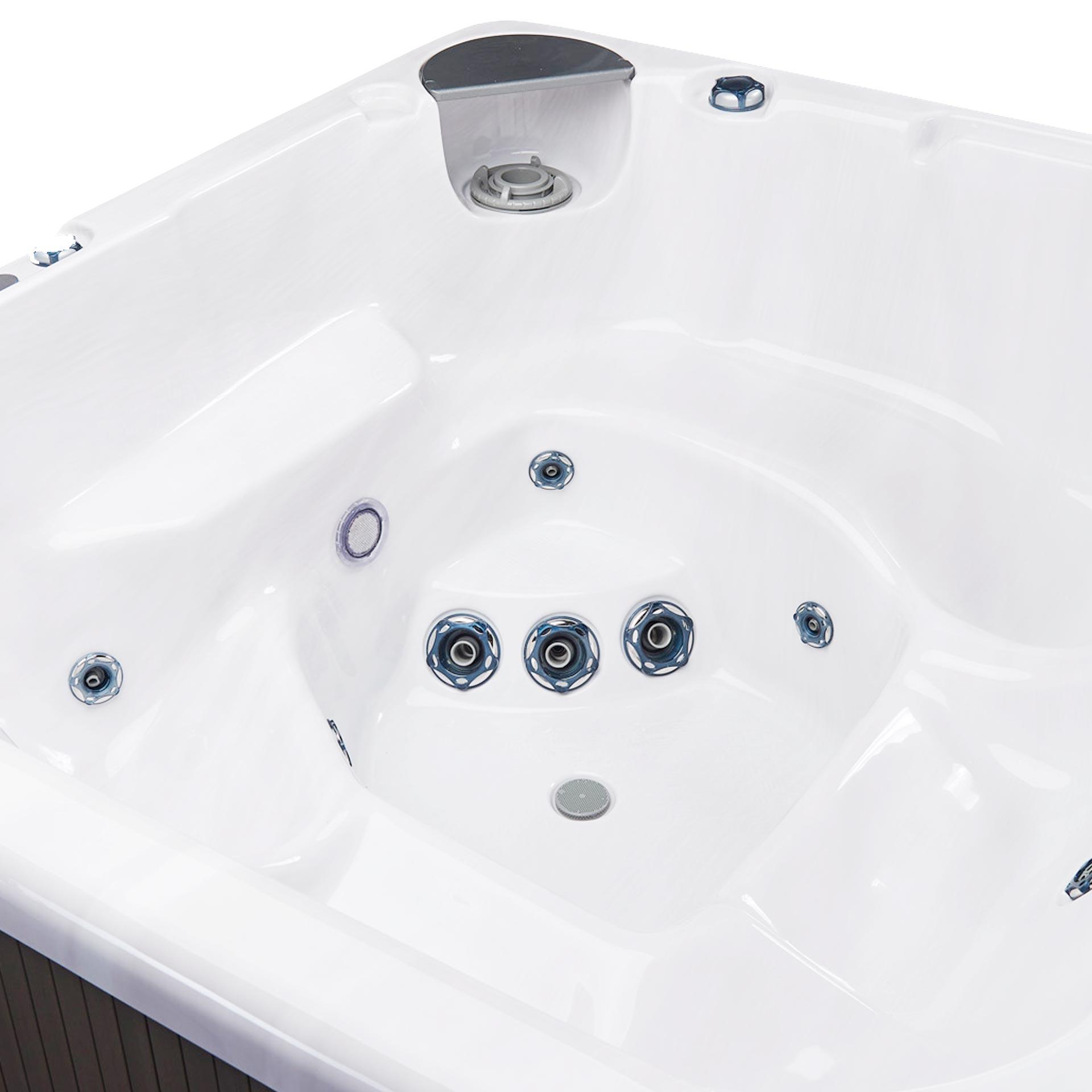Beachcomber Hot Tub Langley 300 Series