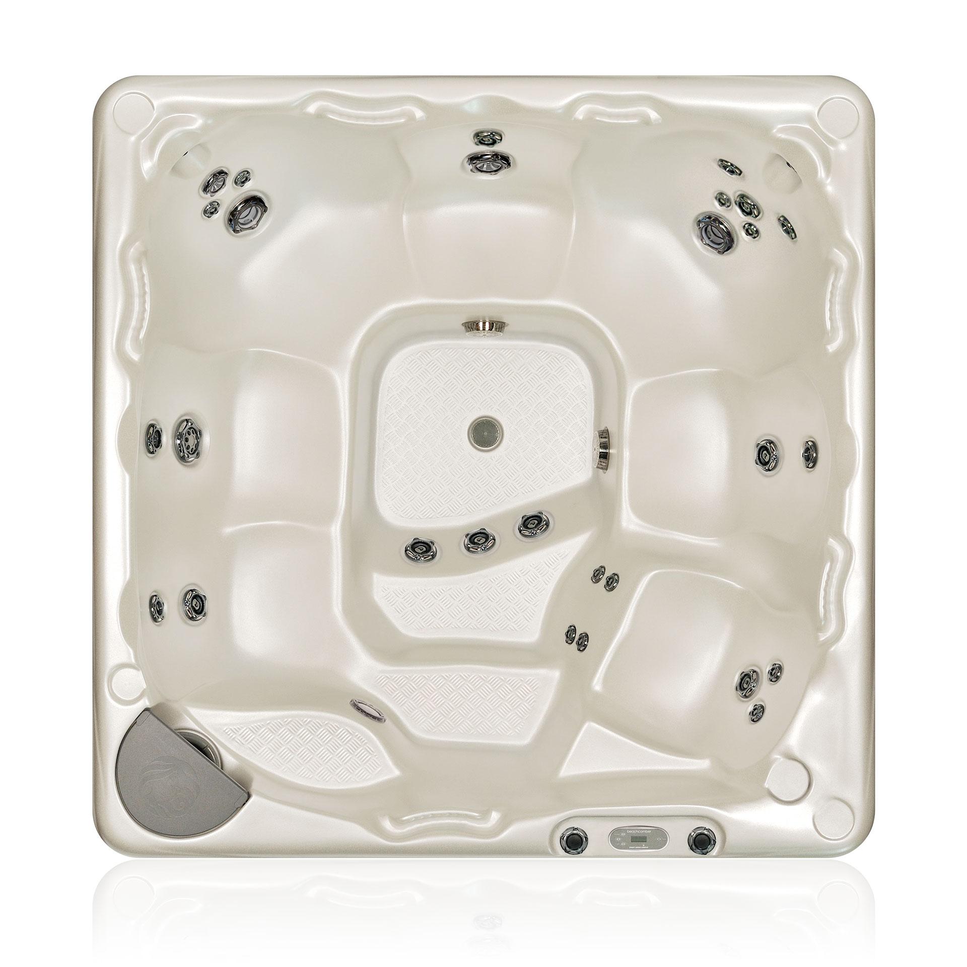 BC Home Leisure Langley 500 Series Beachcomber Hot Tub