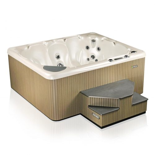 Beachcomber Hot Tub Langley 500 Series