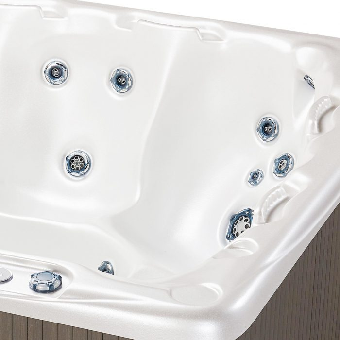 Beachcomber Hot Tub Langley 500 Series