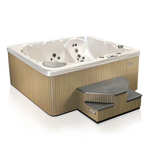 Beachcomber Hot Tub Langley 700 SLB Air Series