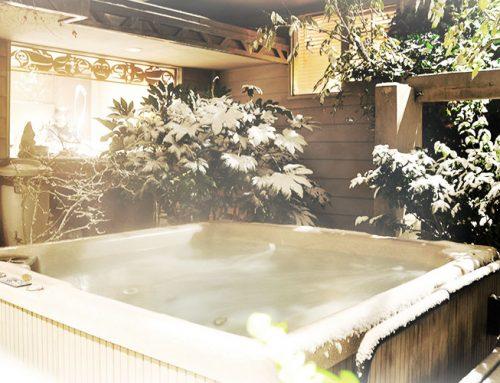 Beachcomber Hot Tubs: A History of Quality