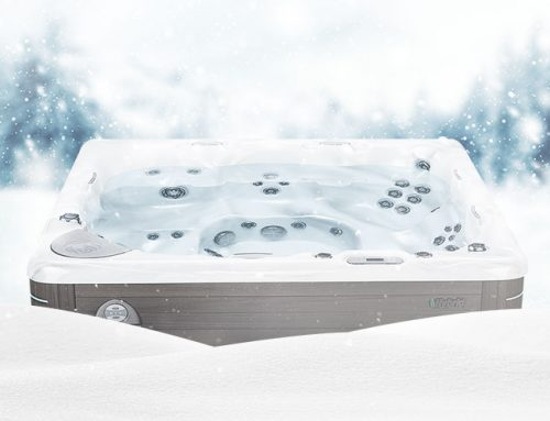 How to Prep Your Hot Tub for the Holidays