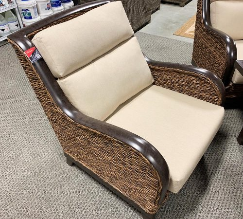 BC Home Leisure Langley Patio Set
