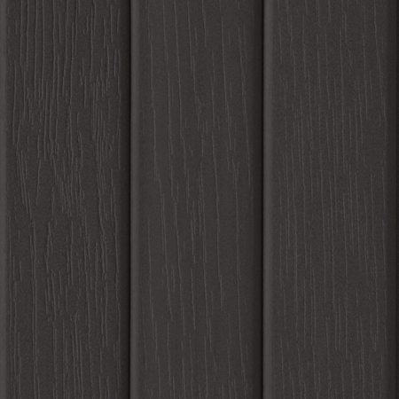 BC Home Leisure Langley Colour Enviroskirt Ebony