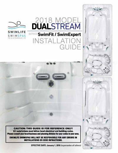 Dualstream Installation Guide