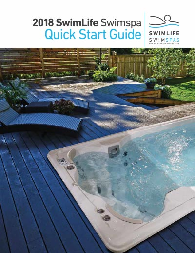 BC Home Leisure Langley SwimLife Swim Spa Guide