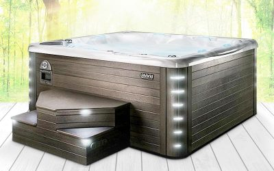 BC Home Leisure Health Benefits of a Beachcomber Hot Tub