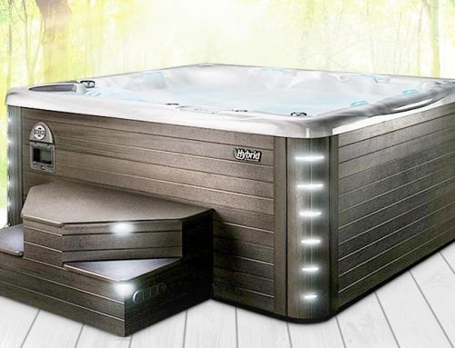 Health Benefits of Owning a Beachcomber Hot Tub