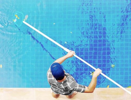 Your Weekly Pool Maintenance Checklist