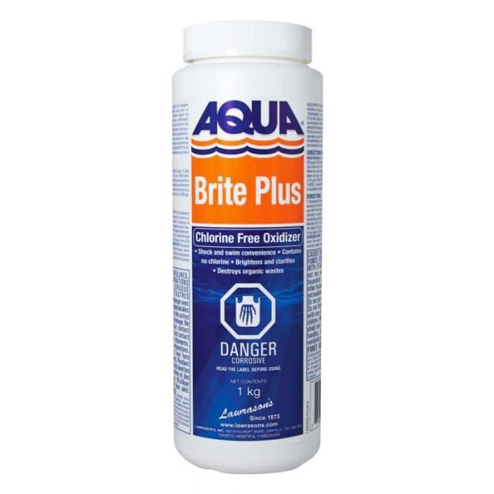 Aqua Brite Plus Oxidizer 1kg