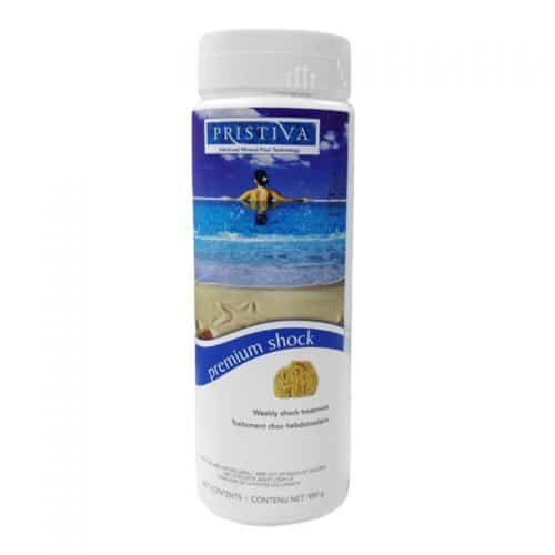 Pristiva Salt Cell Cleaner Premium Shock 946ml