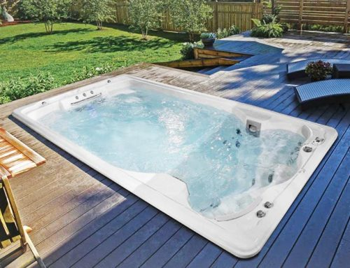 Should You Buy A Pool Or A Swim Spa?