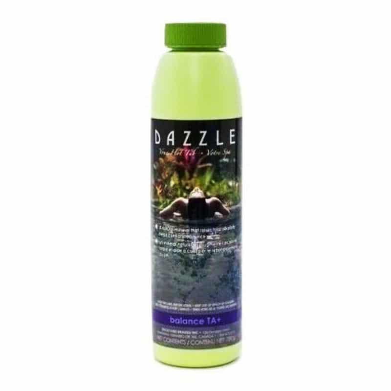 Dazzle Balance TA+ 900g