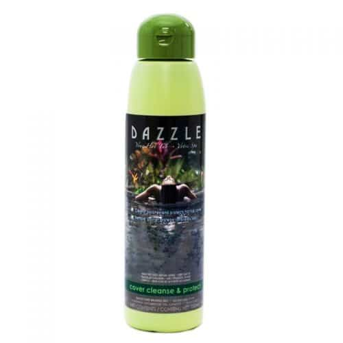Dazzle Cover Cleanse & Protect 750ml