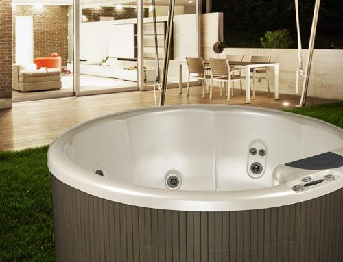 What Is A Plug N' Play Hot Tub?
