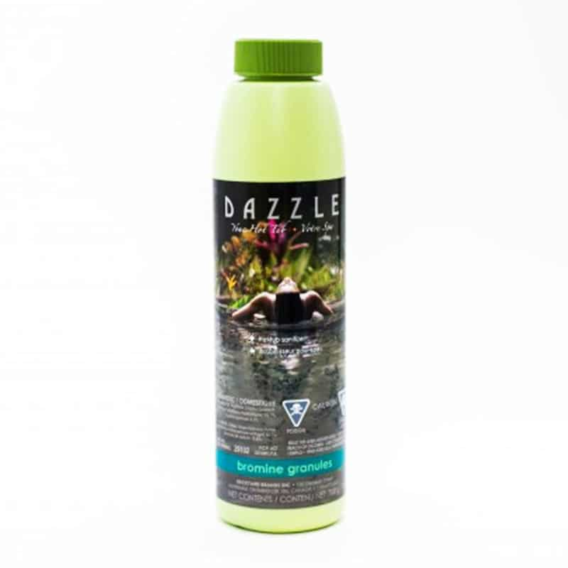 Dazzle Bromine Granules 1L